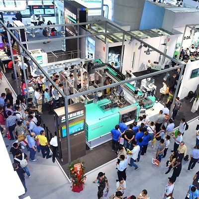Molding Trade Exhibition